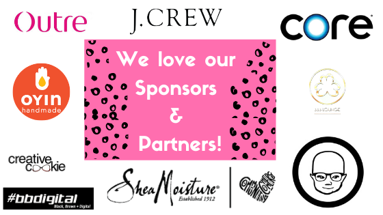 We love our Sponsors & Partners!